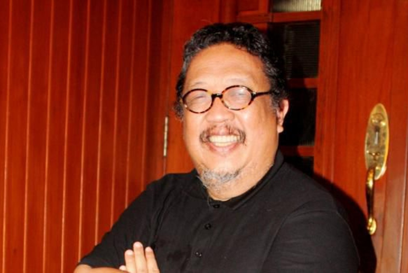 Book on late actor Didi Petet's acting legacy set for launch