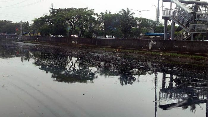 Home industries in West Jakarta pollute environment