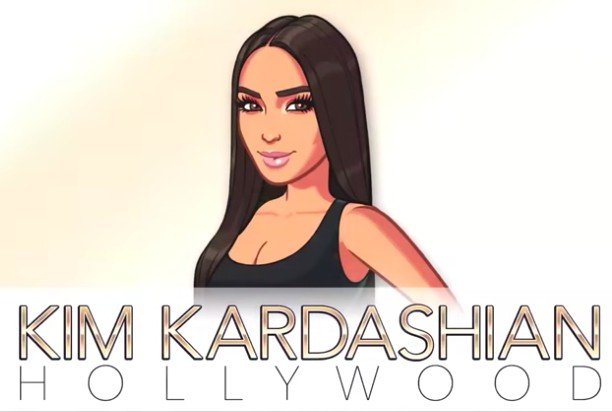 Company behind Kardashian game turns to Disney characters