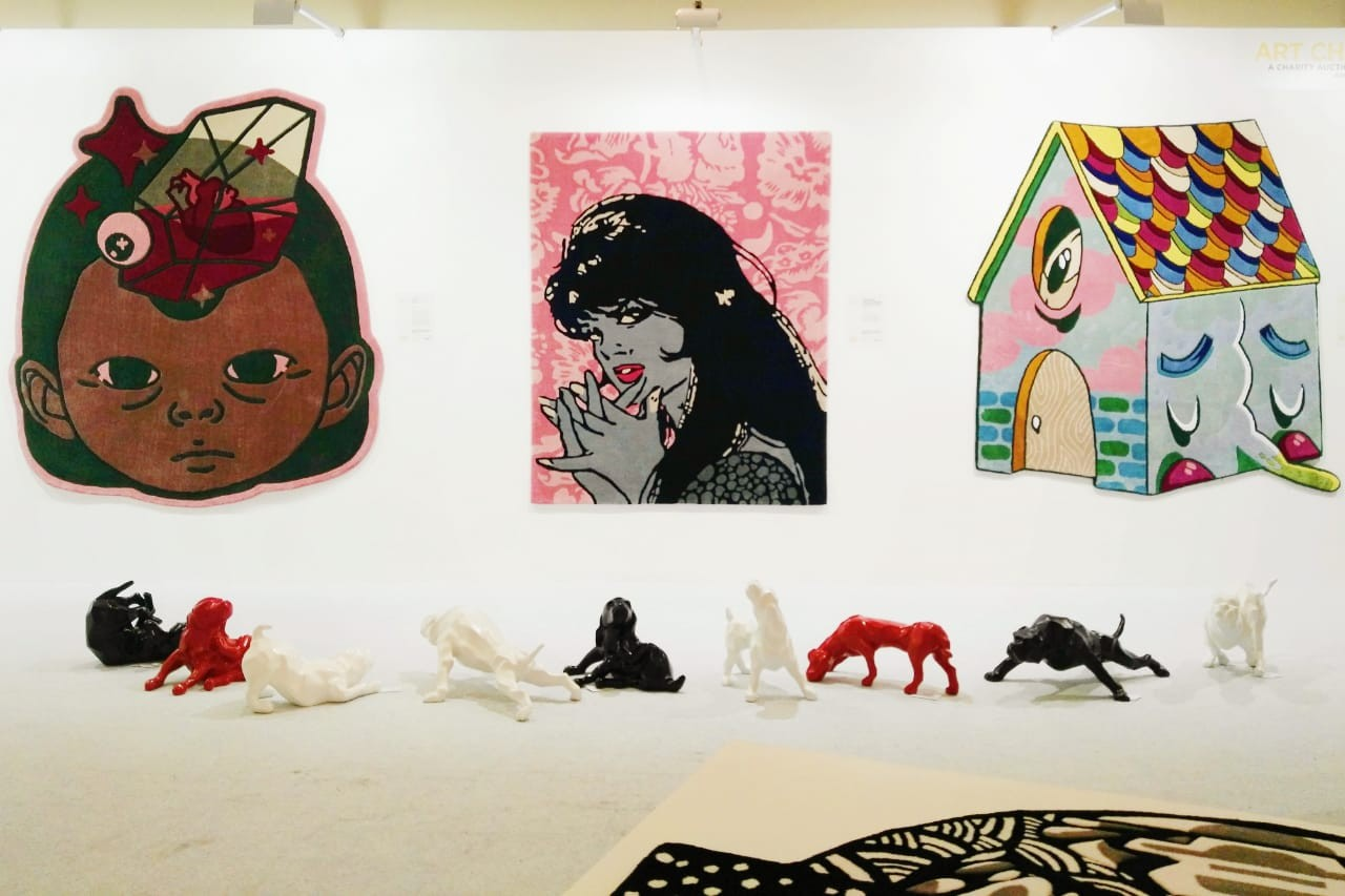 Art Jakarta moves to larger venue, to feature more galleries