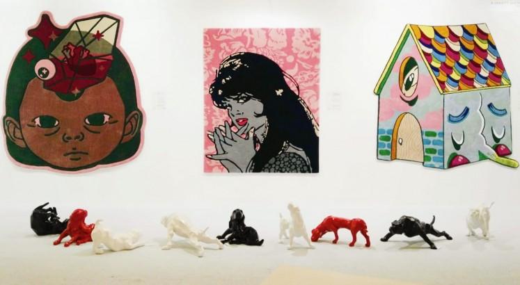 Art Jakarta 2018 goes beyond painting