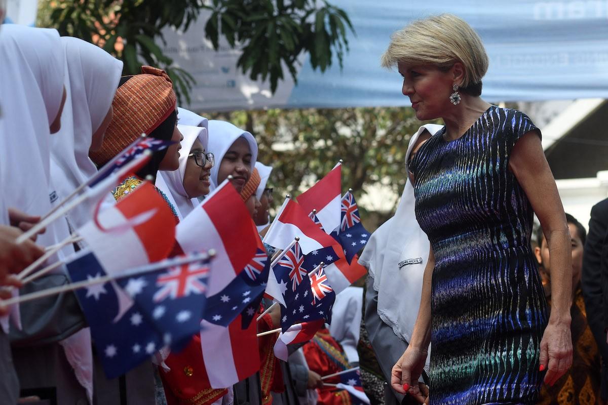 Australia opens consulate general in Surabaya
