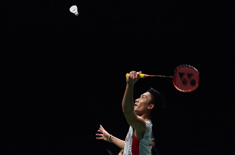 Asian Games: Japan too strong for Malaysia badminton men's team