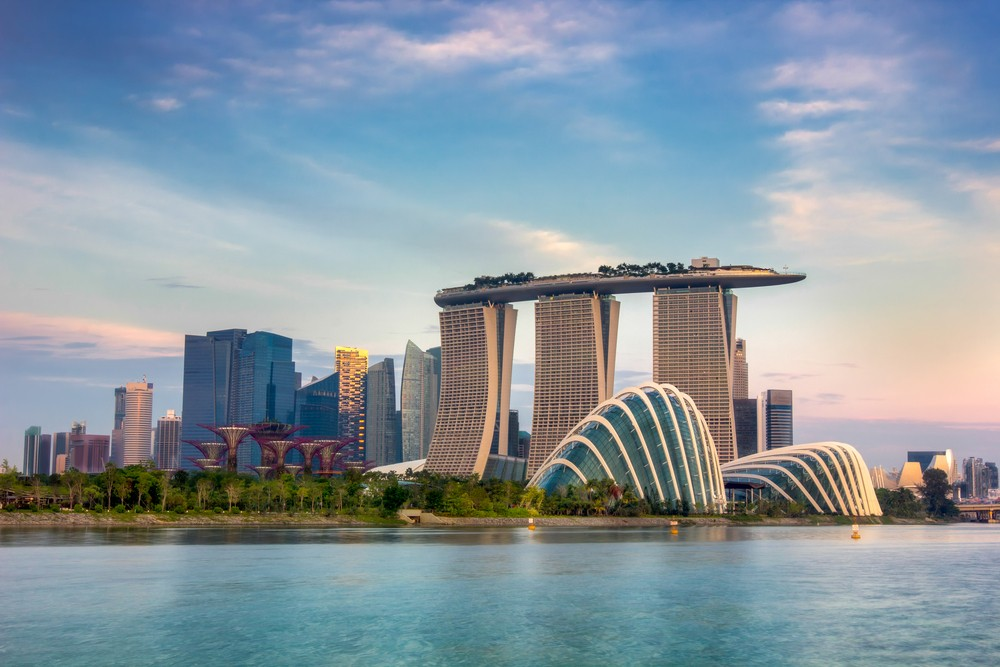 Rich but far from crazy: Singapore's uber-wealthy