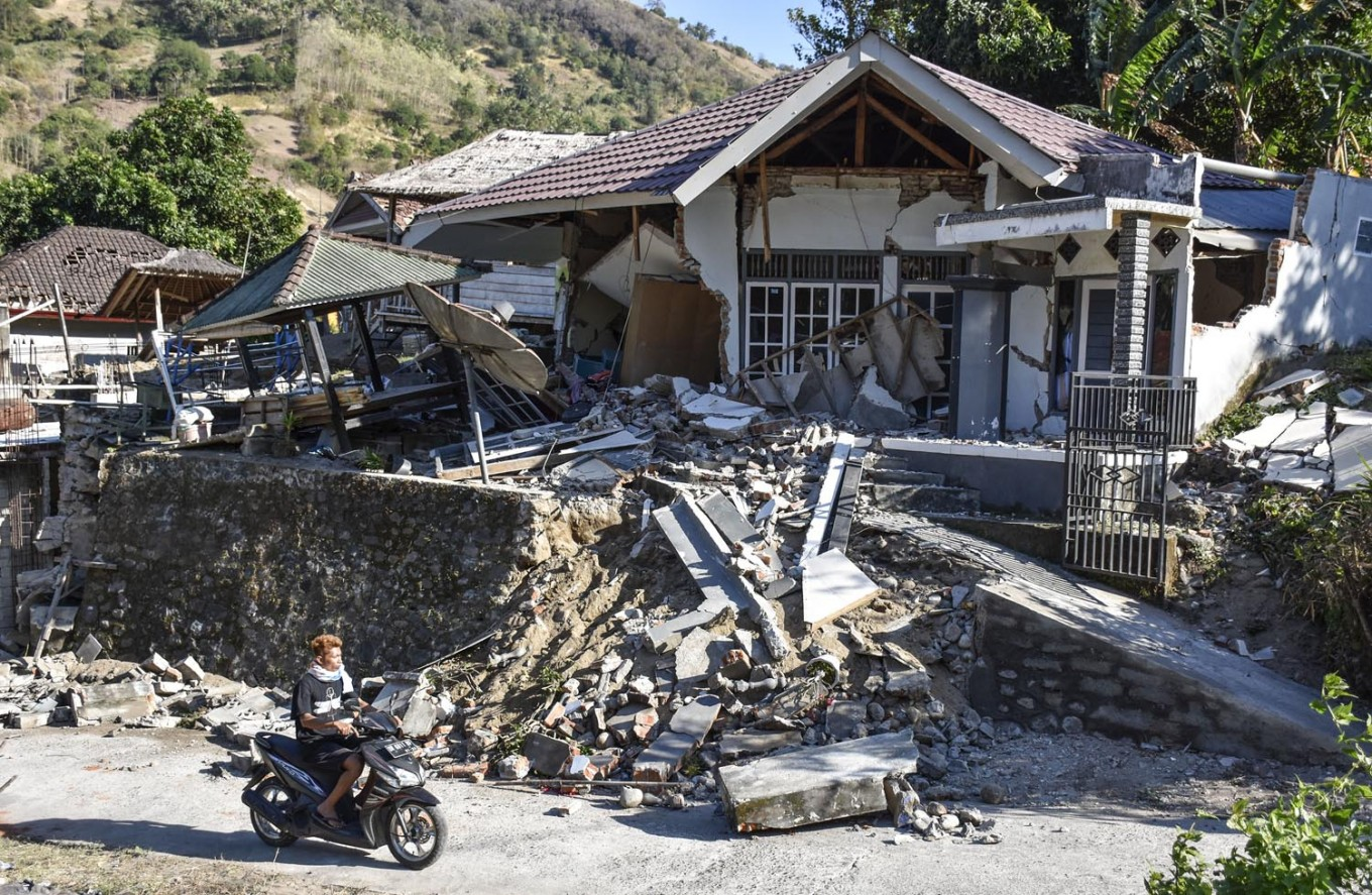 [UPDATED] How you can help Lombok earthquake victims
