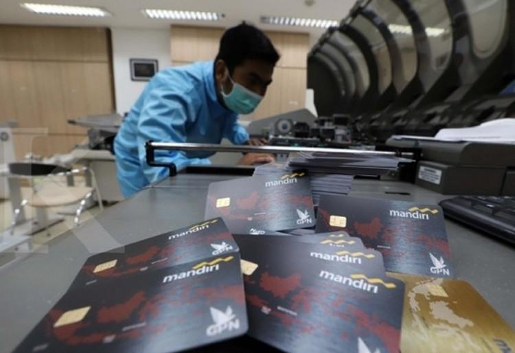 Bank Mandiri to issue Rp 3t shelf registration bonds