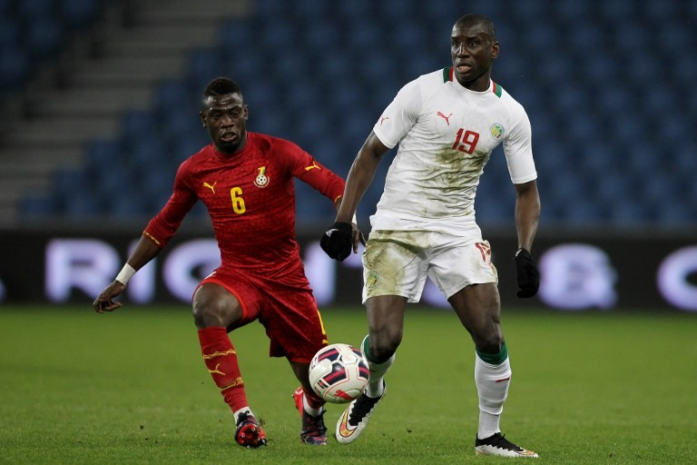 Chinese FA opens probe into Demba Ba racism controversy