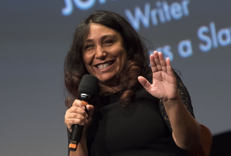 After 'Mary Shelley', pioneering Saudi female director keen to film back home