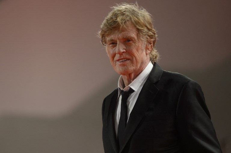 Six Robert Redford movie roles for the ages