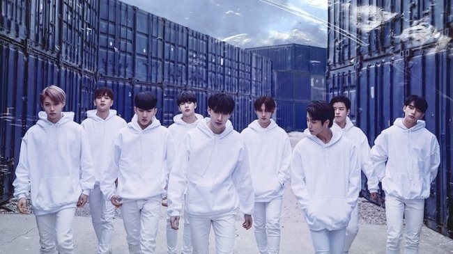 Why Stray Kids are K-pop's new power players