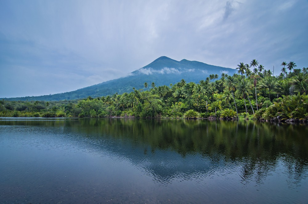 'Ron gunung' is must-do activity for tourists in Ternate