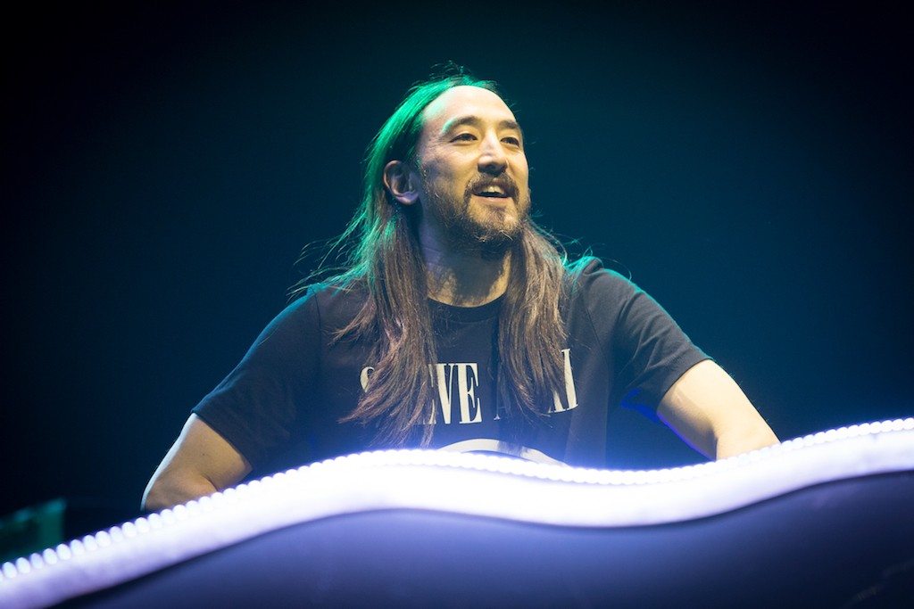 Diesel recruits Steve Aoki for watch campaign - Lifestyle