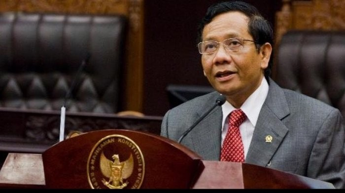 6,000 Indonesian terrorists identified abroad, minister says