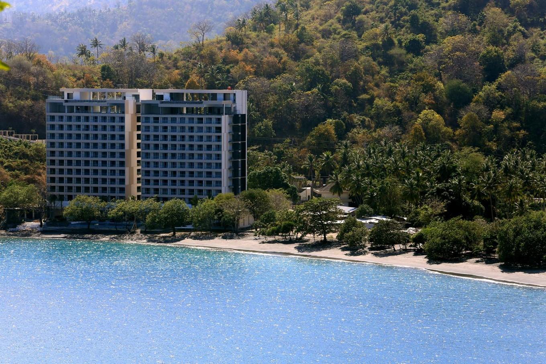 Lombok hotels still welcome guests, offer hot deals