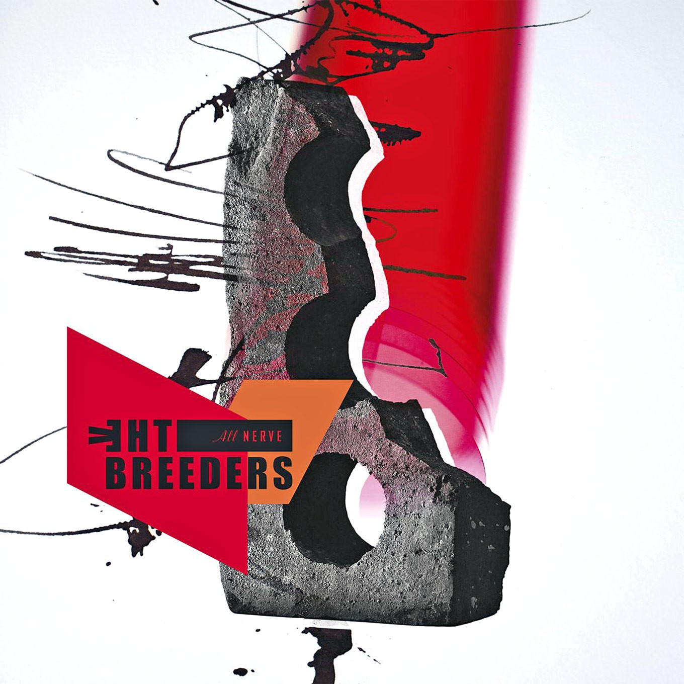 Album review: 'All Nerve' by The Breeders