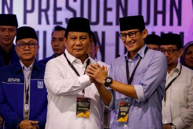 Prabowo plans Singapore-like taxes for Indonesia