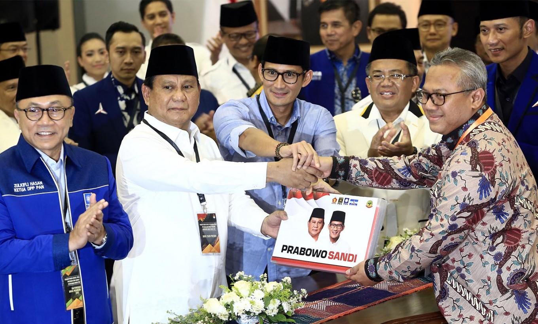 'Unsurprising' elements of 2019 election