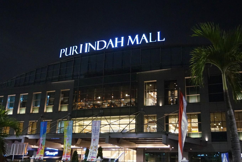 Jakpost guide to Jl. Puri Indah Raya