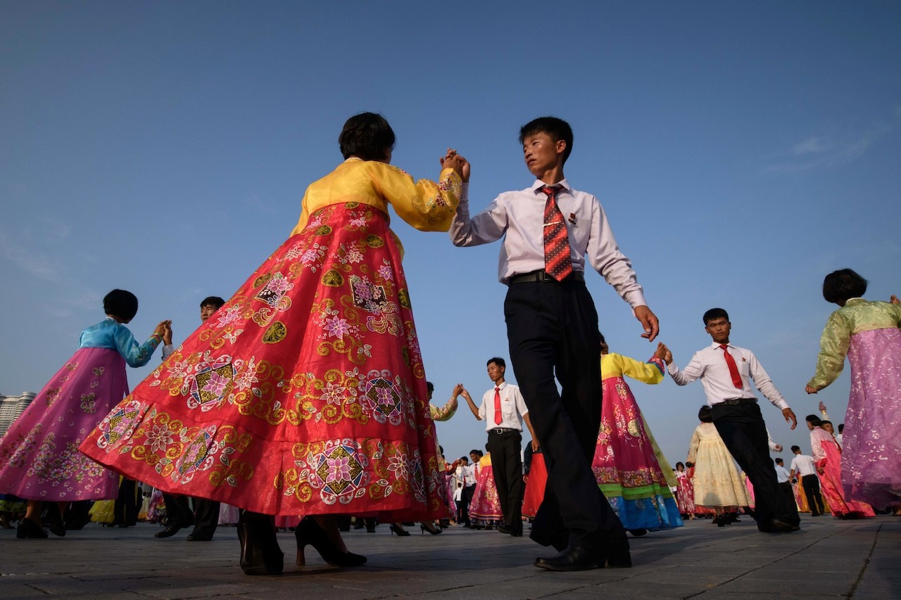 N. Korea restricts Chinese tour groups ahead of anniversary: report