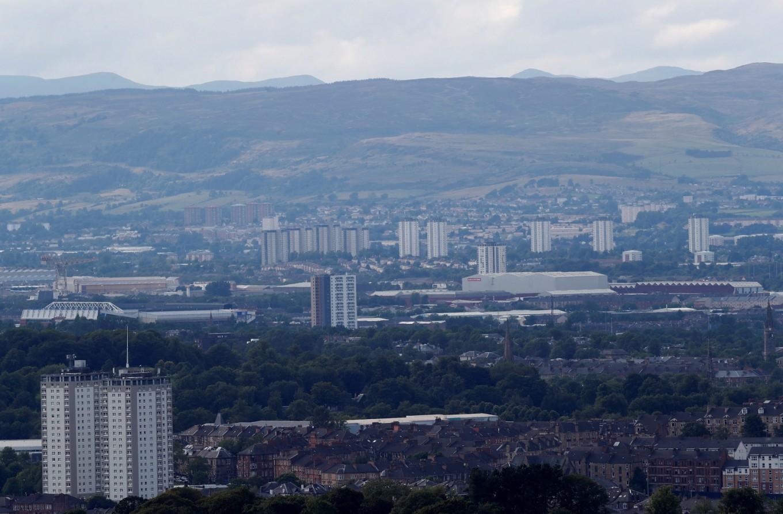 Life on the edge: Scottish rapper probes UK wealth gap at Fringe
