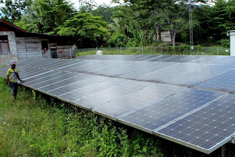 Solar energy association criticizes govt's renewable energy policy