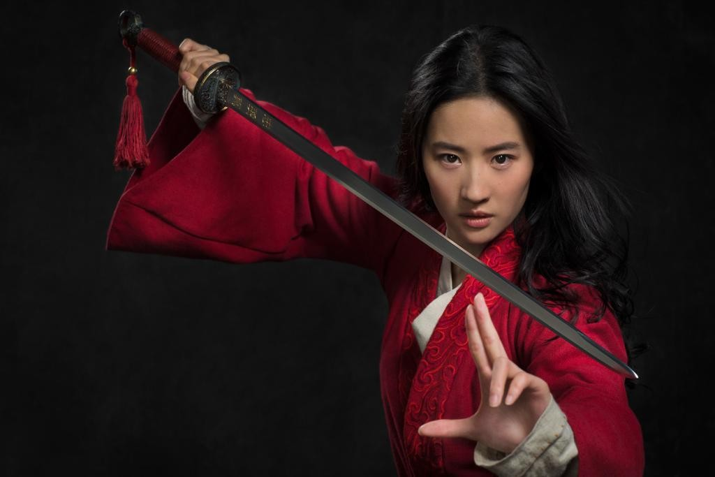 Mulan: Chinese story with universal appeal