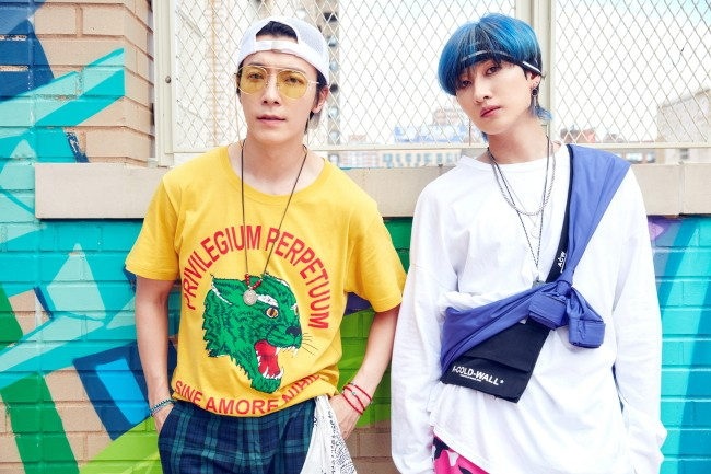 We will keep evolving, regardless of our age: Super Junior D&E