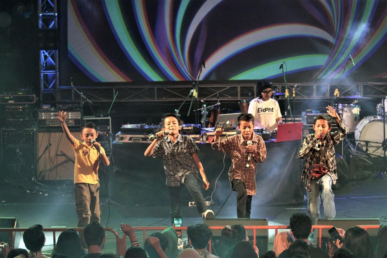 Festival marks Malioboro's regeneration