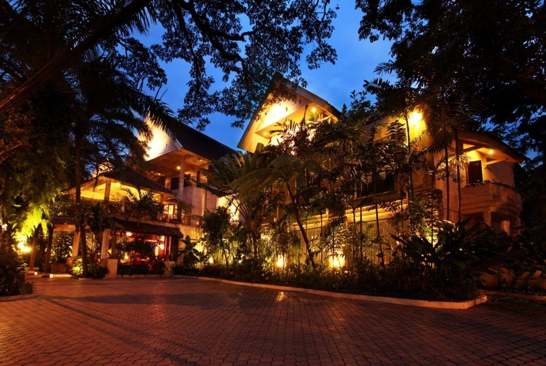 Reliving the past at Hotel Tugu Malang