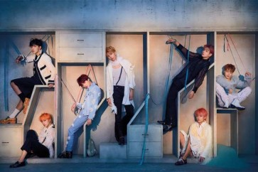 K-pop boy bands defy traditional idea of masculinity