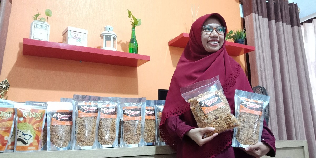 Bukalapak trains small entrepreneurs one city at a time
