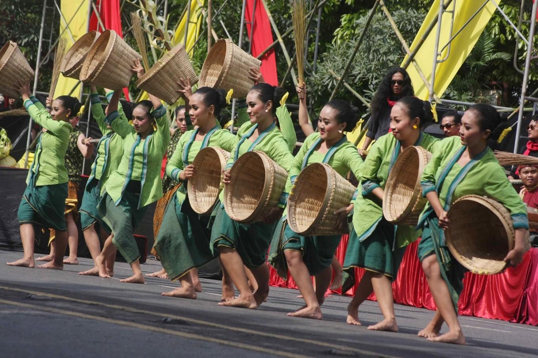 Surakarta's Independence Day celebration to feature Adeging Nagari colossal opera