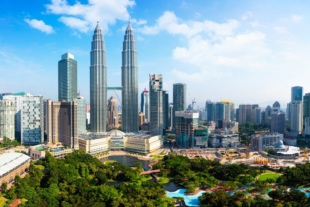 5 ways to get around Kuala Lumpur