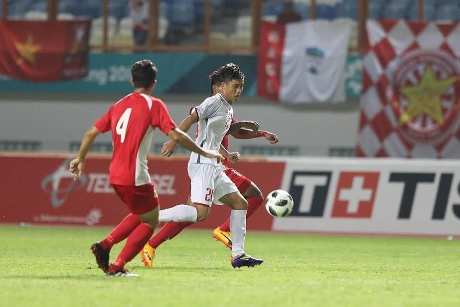 Asian Games: Vietnam seals win over Bahrain as South Korea beats Iran
