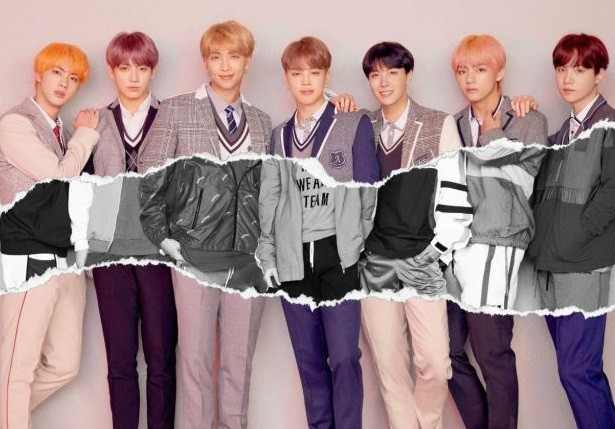 Just a week away from its much-anticipated return, BTS released teaser photos for its upcoming 'Love Yourself: Answer' album.