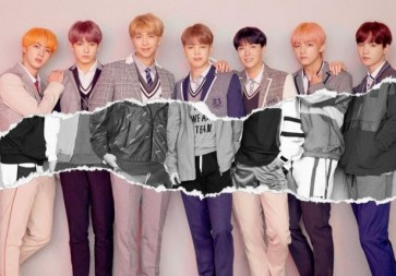 BTS cancels collaboration with Yasushi Akimoto