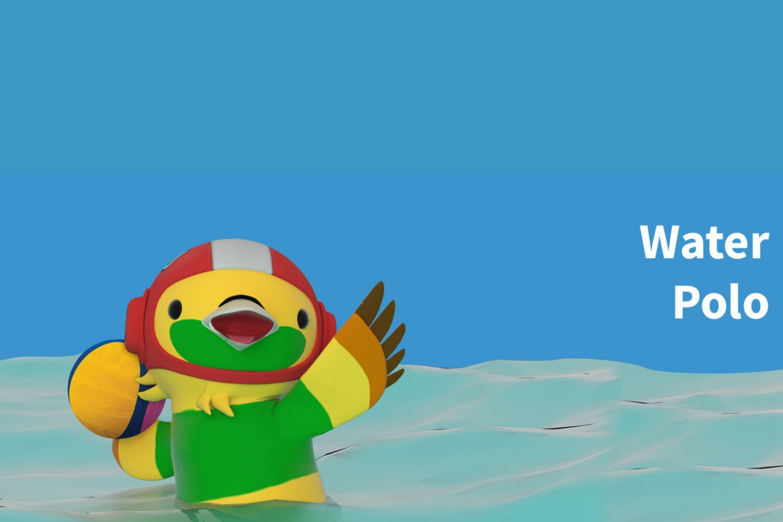 Asian Games: Kazakhstan beats Indonesia to reach water polo semifinals