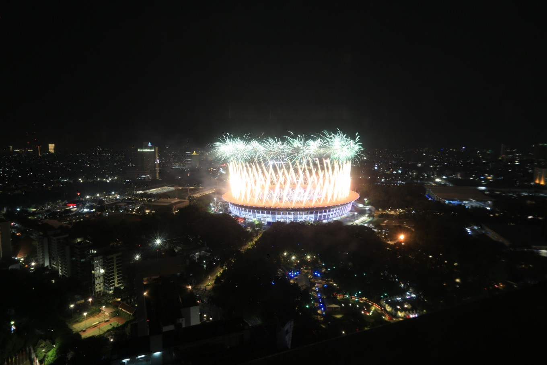 Asian Games prostitute scandal 'slap in the face': Jakarta councilor