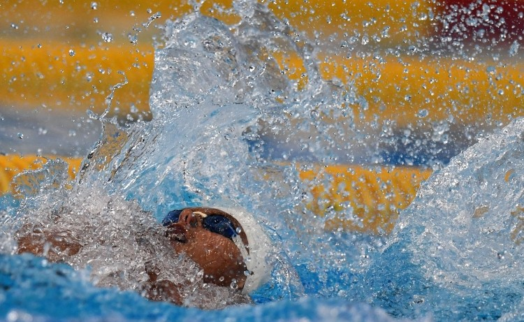 Asian Games: Indonesian swimmers secure four tickets in finals