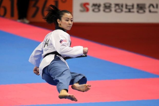 Asian Games: Taekwondo delivers Malaysia's first medal