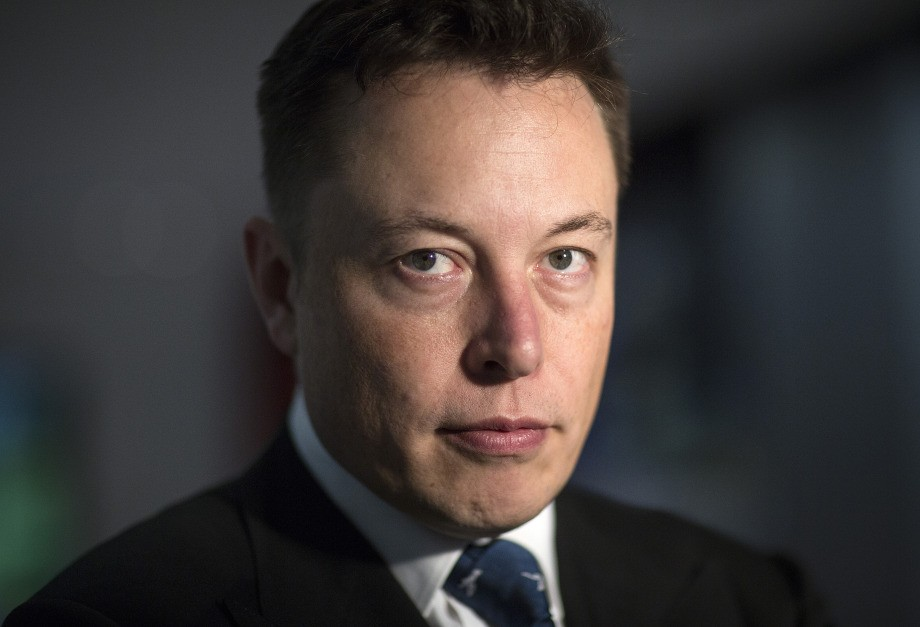 Elon Musk says changing his way of working is not an option