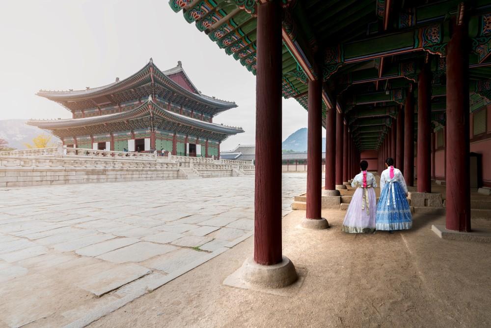 Gyeongbokgung Palace to hold nighttime tour next month - News - The Jakarta  Post