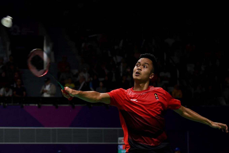 Asian Games: Indonesia beats Japan to reach men's team badminton final