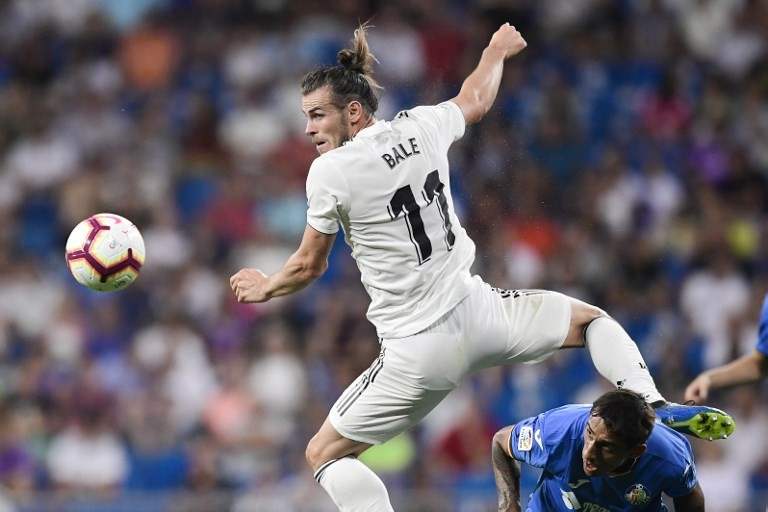 Bale earns praise after starring role in Real Madrid win