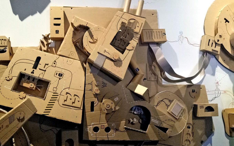 Museum Macan unveils interactive installation for children