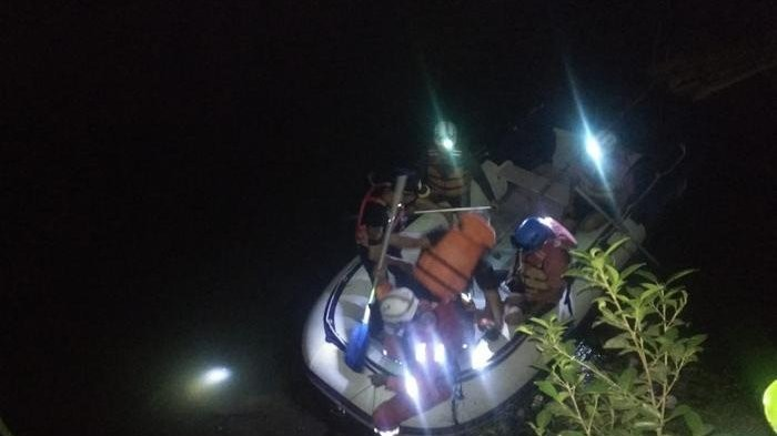 Police recover drowning victim from Cisadane