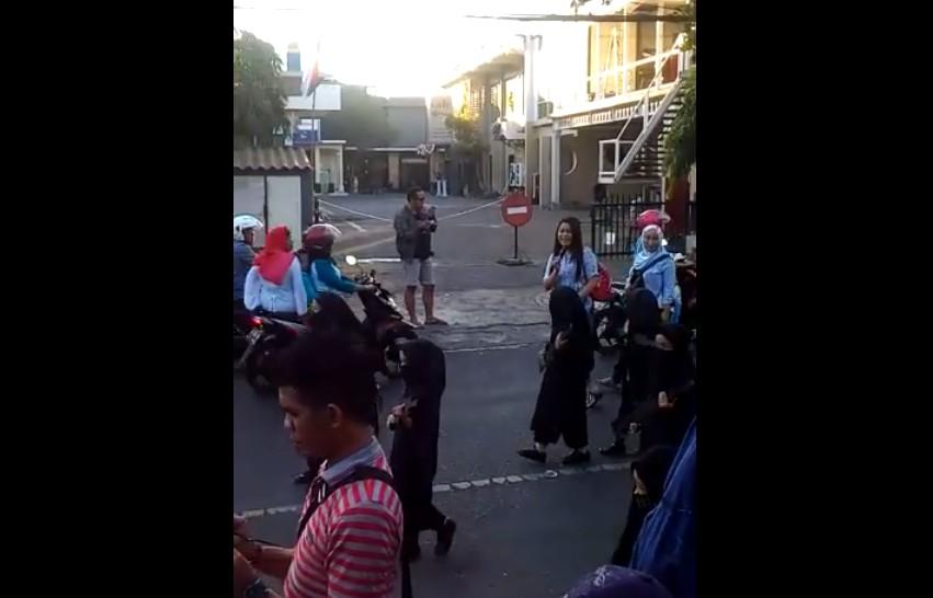 'Jihadi' kindergarten parade raises questions about radicalism within TNI