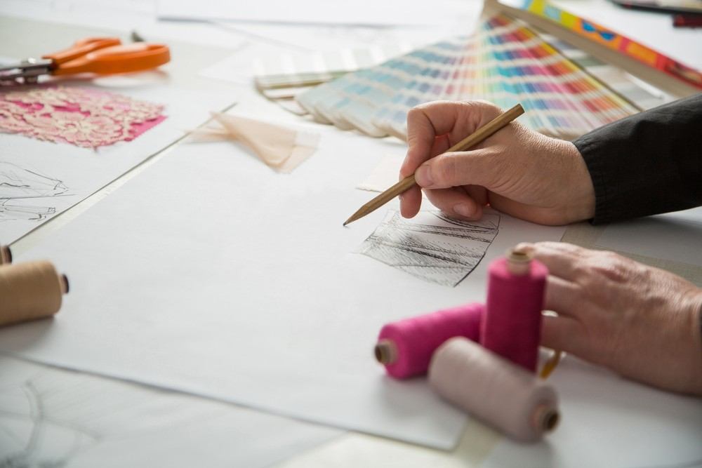 Krafbina collaborates with industry professionals to educate creative talent