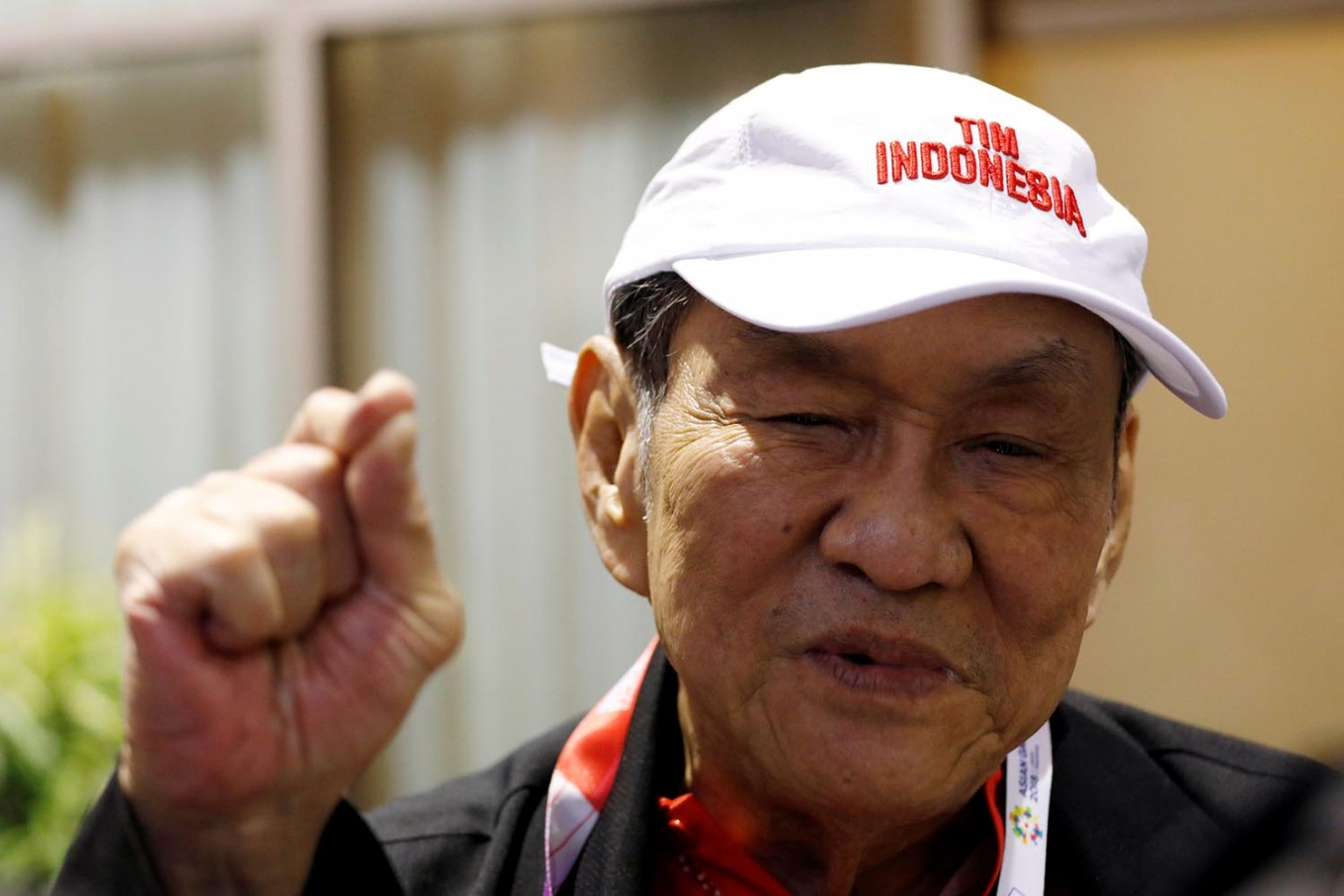 Asian Games: Indonesia's richest man clinches bronze in ...