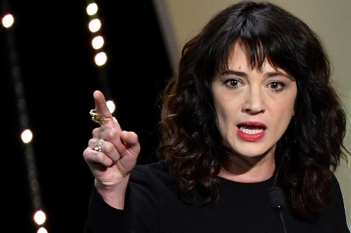 Asia Argento accuses US director Rob Cohen of sex abuse